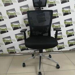 Компьютерные кресла - Кресло Everprof Polo S Сетка Черный, 0