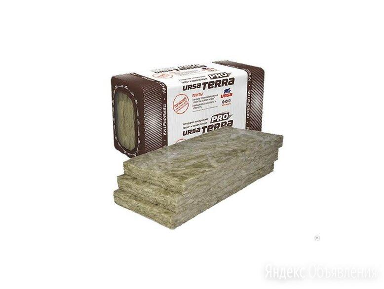Утеплитель Урса Терра 37 с доставкой по цене 970₽ - Изоляционные материалы, фото 0