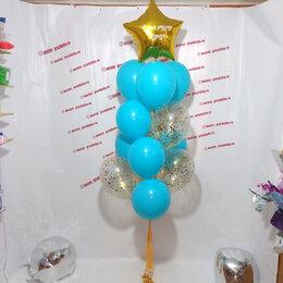 Воздушные шары - Фонтан из воздушных шаров, 0
