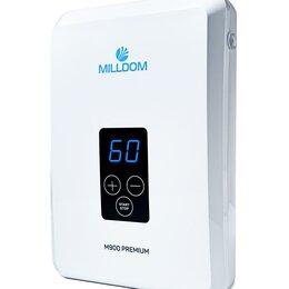 Очистители и увлажнители воздуха - Озонатор-ионизатор milldom m900 premium, 0