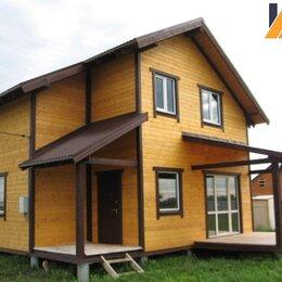 Готовые строения - Каркасный дом экологичный кд-277 108.1м², 0