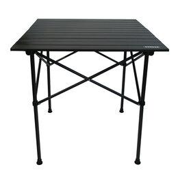 Походная мебель - Стол складной алюминиевый CONDOR, размер 70*70*70 см, 0