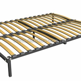 Основания для матрасов - Основание кровати Тривинта 120*200, 0