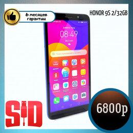 Мобильные телефоны - Смартфон Honor 9s 2/32gb, 0