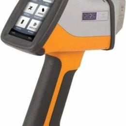 Производственно-техническое оборудование - Анализатор металлов X-MET 8000, 0