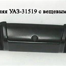 Кровати - Композит Полка верхняя с вещевым ящичком HUNTER, 0