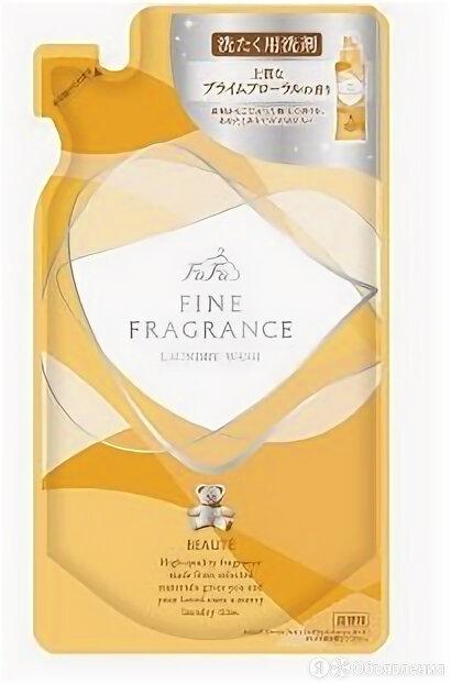 Кондиционер-ополаскиватель парфюмированный Fine Fragrance Beaute  FaFa Nissan... по цене 559₽ - Кондиционеры, фото 0