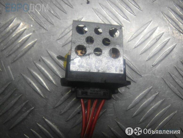 Реостат   на MERCEDES W168 по цене 500₽ - Электрика и свет, фото 0