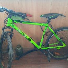 Велосипеды - Велосипед стелс навигатор 610, 0