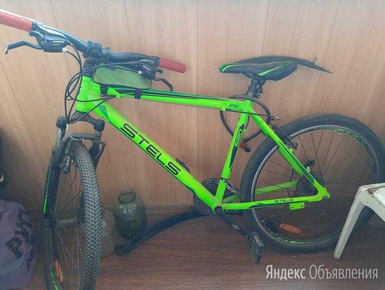 Велосипед стелс навигатор 610 по цене 5000₽ - Велосипеды, фото 0