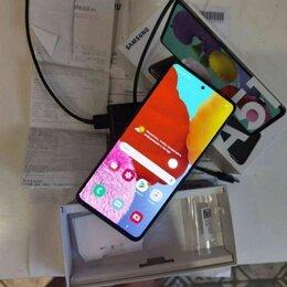 Мобильные телефоны - Samsung galaxy a51, 0