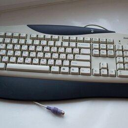 Клавиатуры - Клавиатура PS/2 Genius, 0