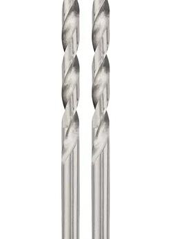 Для дрелей, шуруповертов и гайковертов - Сверло по металлу  1,0 мм HSS (2 шт. в упаковке)…, 0
