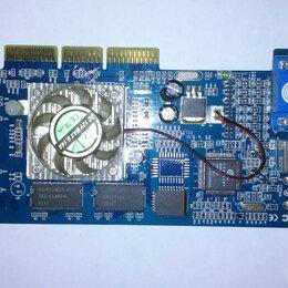 Видеокарты - Видеокарта GeForce2 MX-40 TV-out, 0