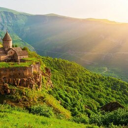 Экскурсии и туристические услуги - Тур в Армению, 0