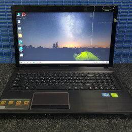 """Ноутбуки - Lenovo 15.6"""" (i5-3230M/6GB/500GB/710M 1GB), 0"""