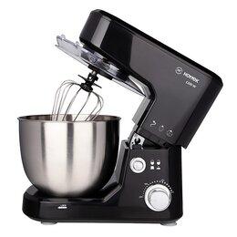 Кухонные комбайны и измельчители - Кухонная машина HOTTEK HT-977-003, 0