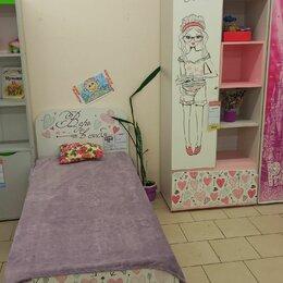 Кровати - Детская мебель малибу бтс (с доставкой), 0