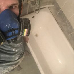 Дизайн, изготовление и реставрация товаров - Реставрация ванн, 0