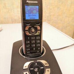 Радиотелефоны - Телефон беспроводной Panasonic , 0