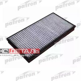 Отопление и кондиционирование  - PATRON PF2004 Фильтр салона угольный к-т 2 шт BMW 7 E65,E66 01-/ROLLS-ROYCE P..., 0