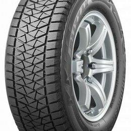 Шины, диски и комплектующие - Bridgestone Blizzak DM-V2 225/65 R17 102S   , 0