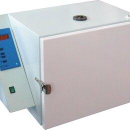 Стерилизация для салонов красоты - Сухожаровой шкаф (стерилизатор воздушный), 0