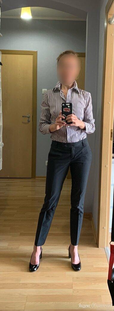 Классические брюки Benetton  по цене 1199₽ - Брюки, фото 0