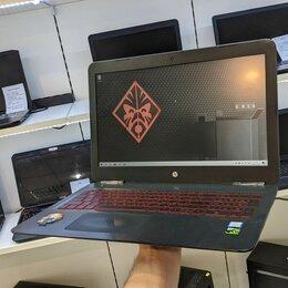 Ноутбуки - Ноутбук HP OMEN i5 7300HQ/16g/1050 2g/ssd128g, 0