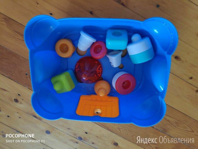 Игрушка развивающая по цене 300₽ - Развивающие игрушки, фото 0