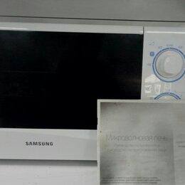 Микроволновые печи - Микроволновая печь Samsung ME712KR , 0