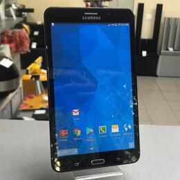 Планшеты - Планшет Samsung Galaxy Tab 4 7.0 SM-T231 8GB, 0