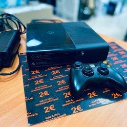 Игровые приставки - Игровая приставка Xbox 360 250GB , 0