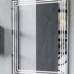 Зеркала - Зеркало LED COROZO АНДРОМЕДА  600*800мм, 0