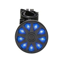 Фонари - Светодиоидная велосипедная фара Nine Diamond Tail Lights, 0