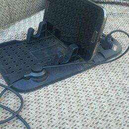 Зарядные устройства и адаптеры - Автомобильный зарядный коврик , 0