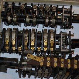 Электроустановочные изделия - Универсальные переключатель УП5312, УП5313, УП5314 разные, 0