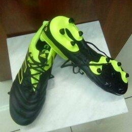 Обувь для спорта - Размер 46 Adidas Бутсы для футбола регби Новые, 0