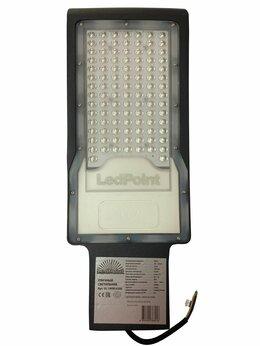 Уличное освещение - Уличный светильник   Ul 100w / 6500, 0