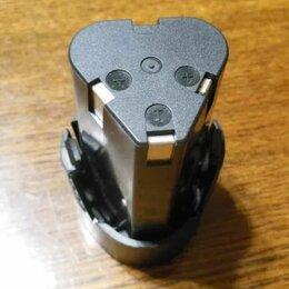 Шуруповерты - Аккумулятор для шуруповерта макита bl1013, 0