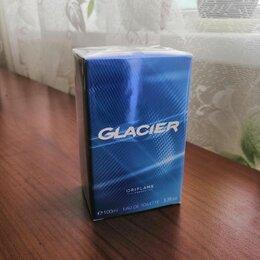 Парфюмерия - Туалетная вода Glacier, 0