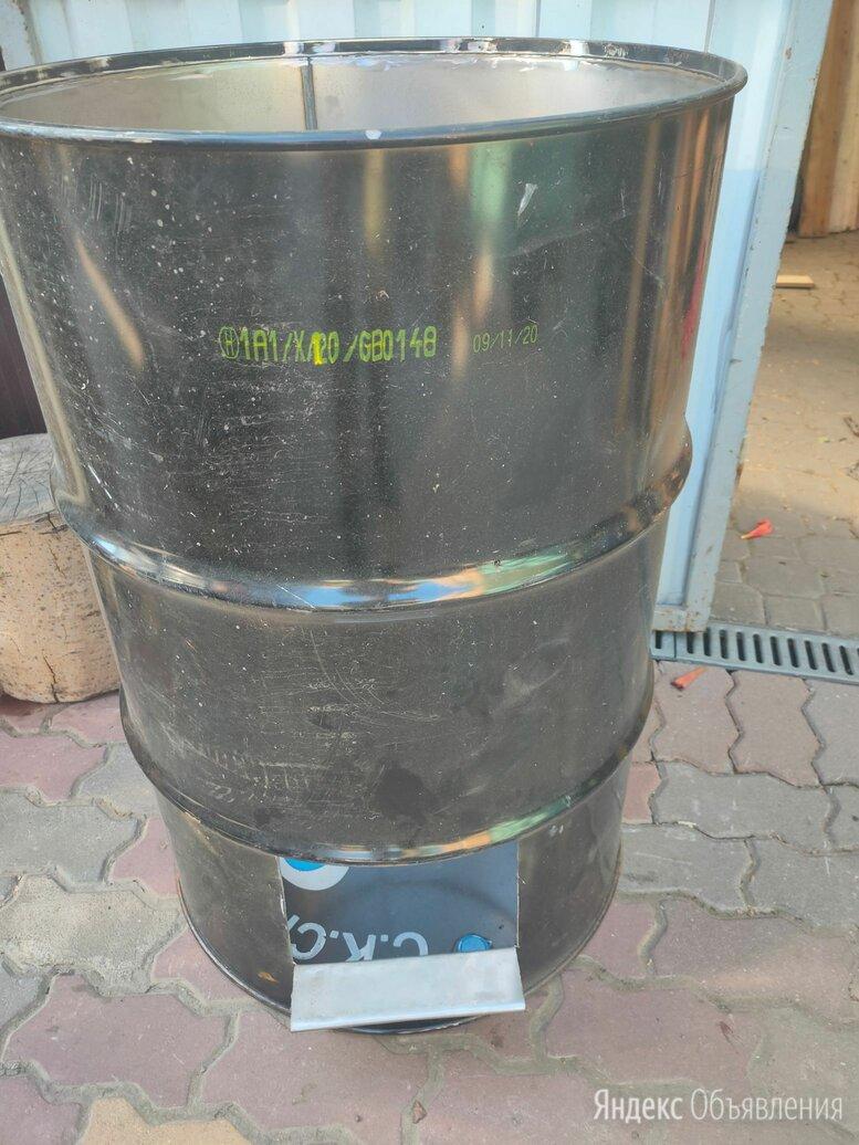 Бочка - печь на 200л для сжигания  садовых веток по цене 1500₽ - Бочки, фото 0