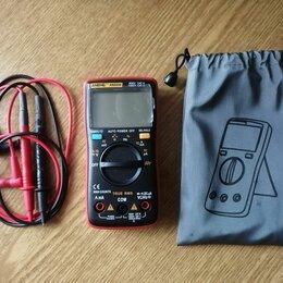 Измерительное оборудование - Мультиметр Aneng AN8008 (Новый), 0