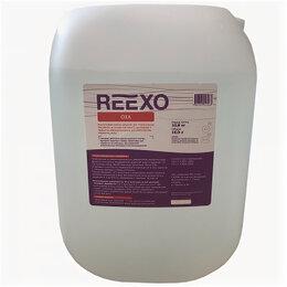 Дезинфицирующие средства - Активный кислород Reexo Oxa, канистра 31,5 л, 34 кг, 0