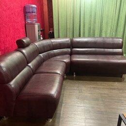 Диваны и кушетки - Угловой диван модульный, 0