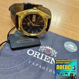Наручные часы -  Мужские механические часы ORIENT FAB0000GB9, 0