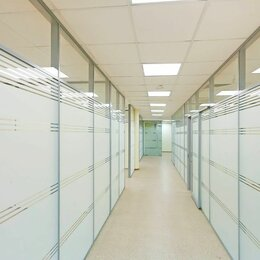 Дизайн, изготовление и реставрация товаров - Офисные перегородки стекло, 0