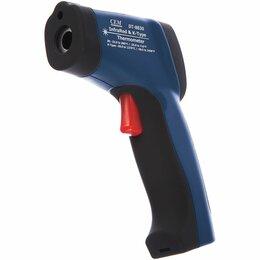 Измерительные инструменты и приборы - Пирометр СЕМ DT-8830, 0