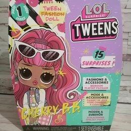 Куклы и пупсы - Кукла LOL Tweens, 0