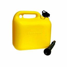 Канистры - Канистра для топлива 5 л, 0